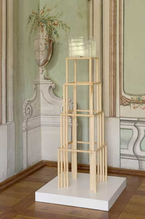 Asiatische Regale paravento regale 2008 09 landesmuseum joanneum graz